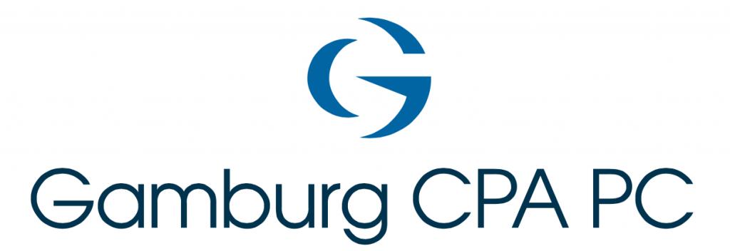 Gamburg CPA logo